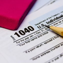 There are lots of changes in store for the 2018 tax year.