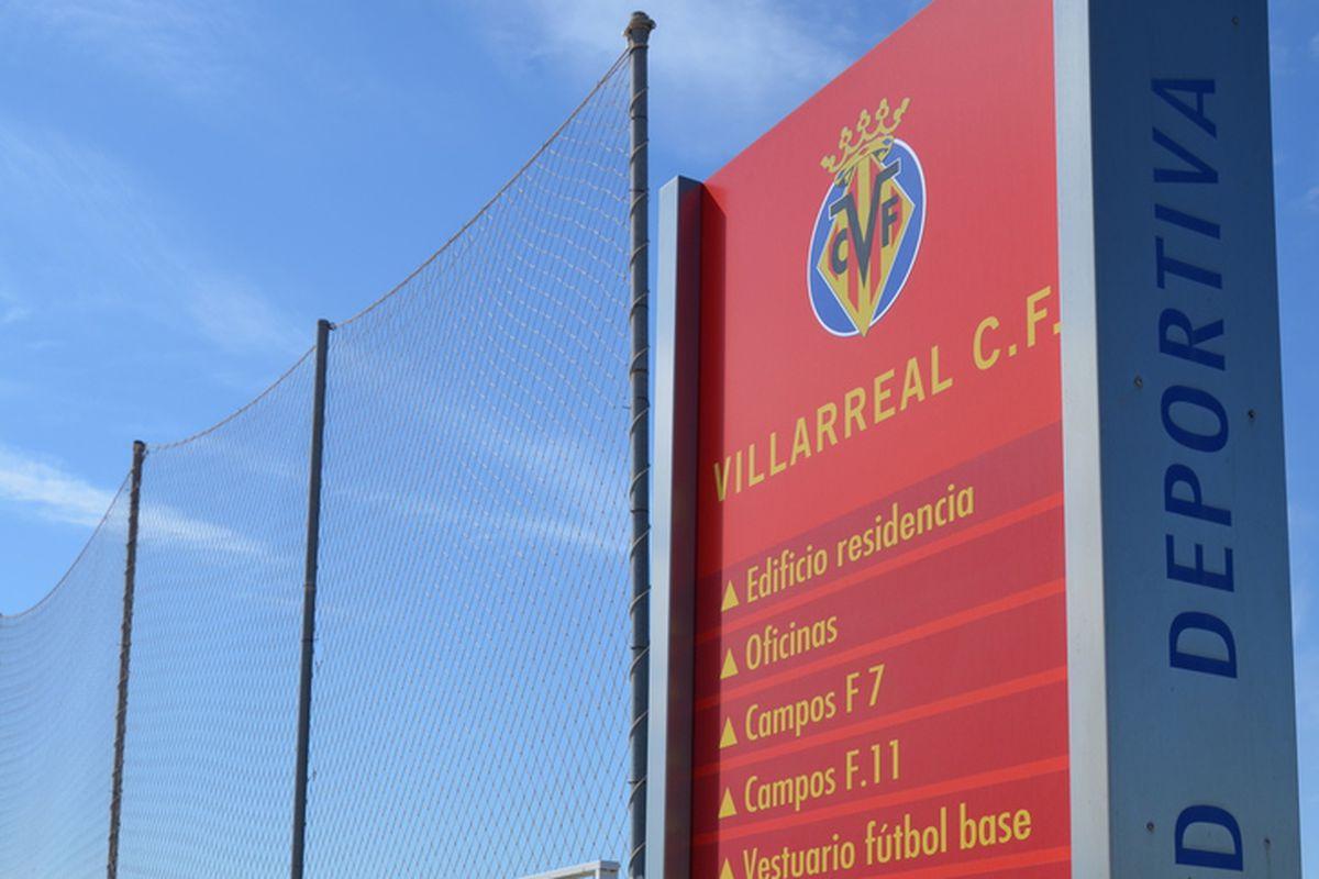 Ciudad Deportiva (1)