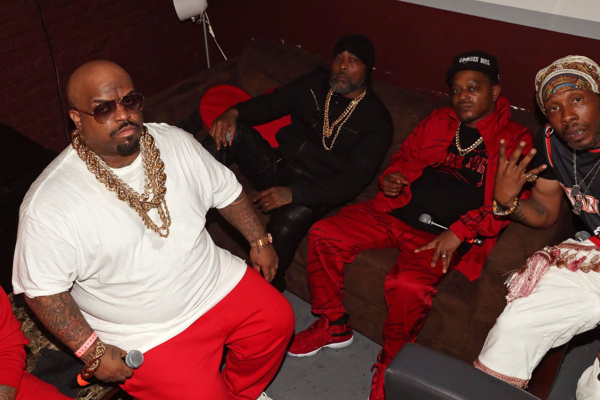 a picture of Goodie mob