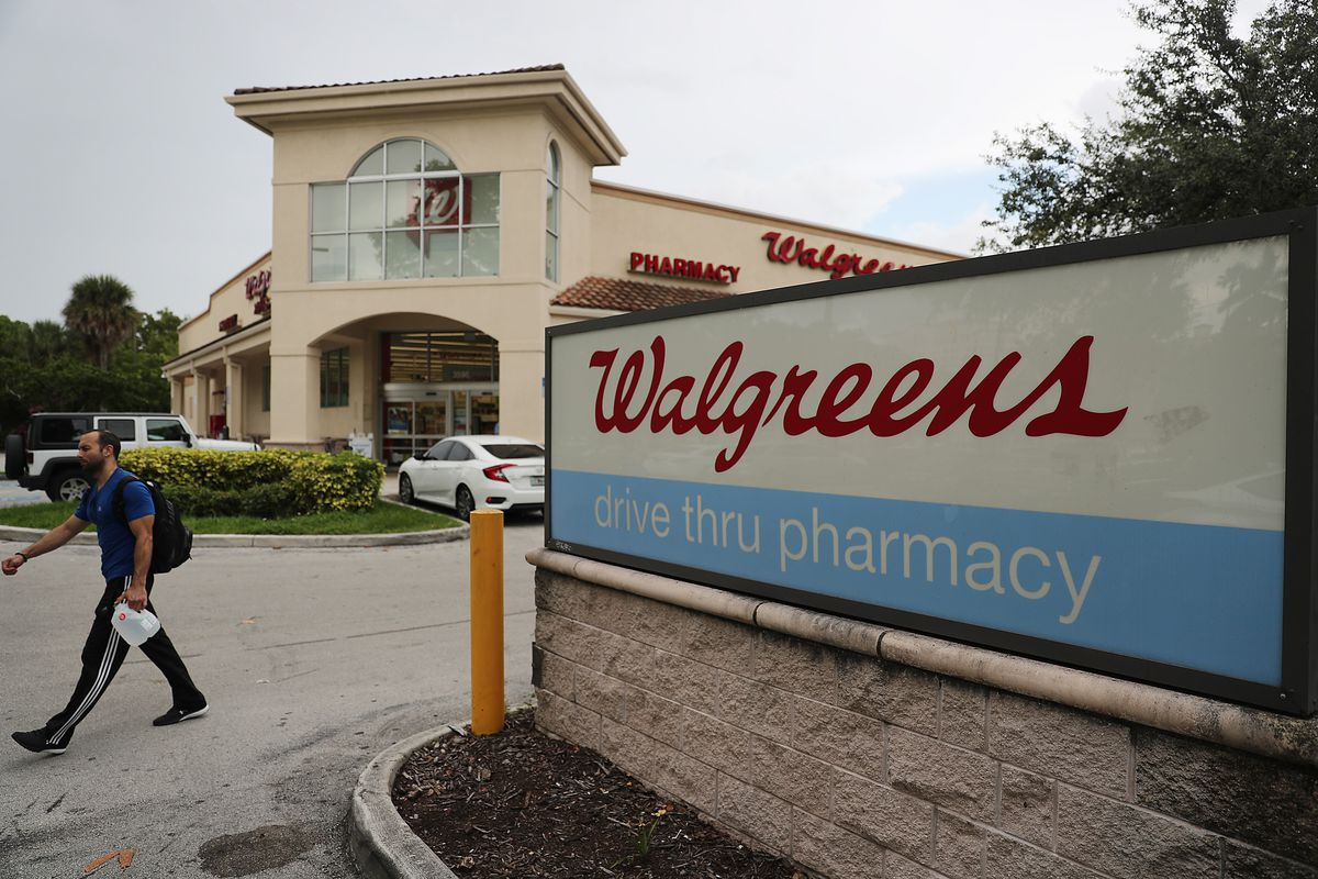 Walgreens To Close About 200 Stores Across U.S.