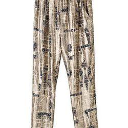 Silk Pants, $99
