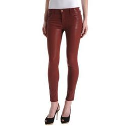 """<a href=""""http://www.barneyswarehouse.com/on/demandware.store/Sites-BNYWS-Site/default/Product-Show?pid=501584539&cgid=womens&index=79""""><b>J Brand</b> Coated Jean</a>, $89 (were $226)"""