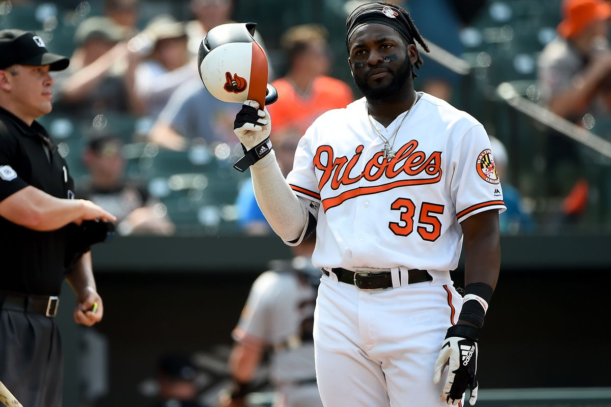 Orioles can't avoid mistakes, limit the damage in loss to Giants in series finale