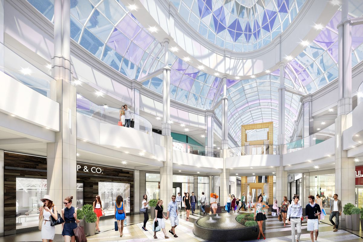 Image result for King of Prussia Mall