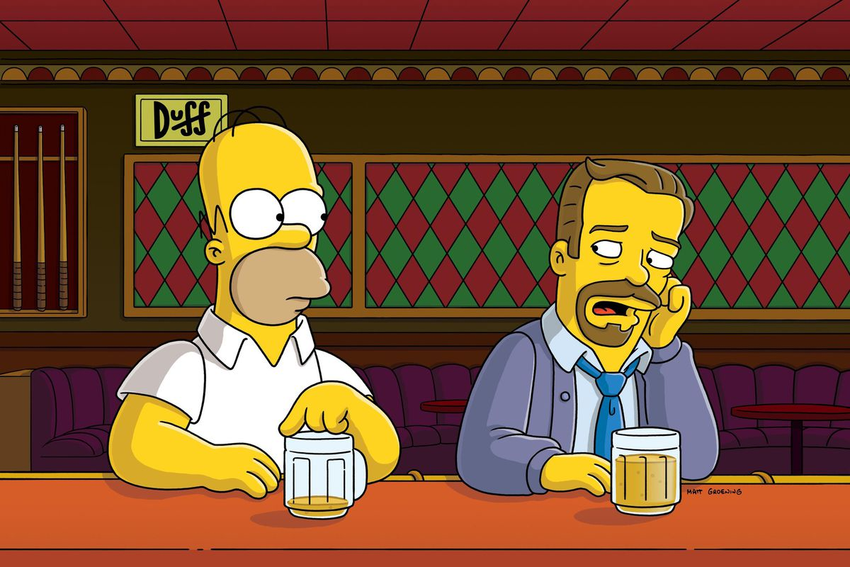 The Simpsons won't be released on DVD or Blu-ray anymore