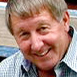 Ron Mingo