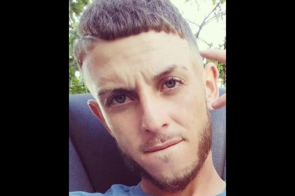 Mitchell Marin-Vazquez, 23, is missing