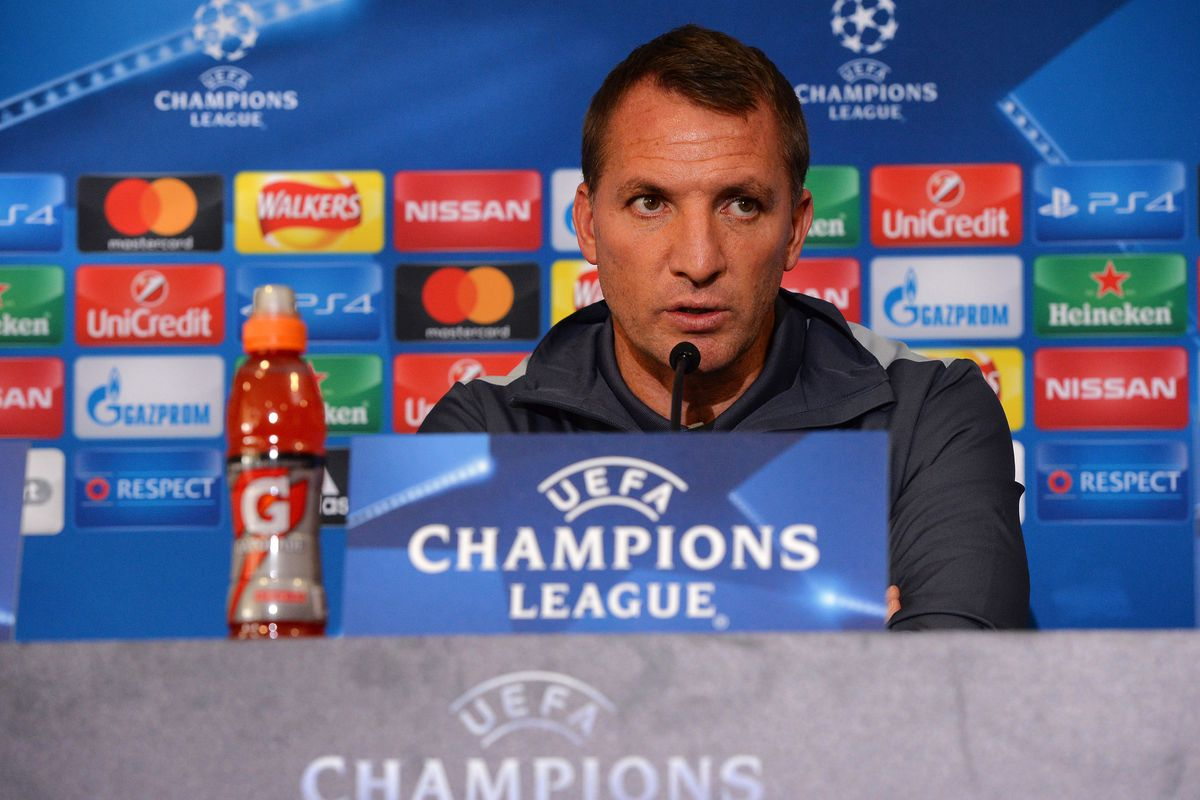 Celtic FC Training and Press Conference