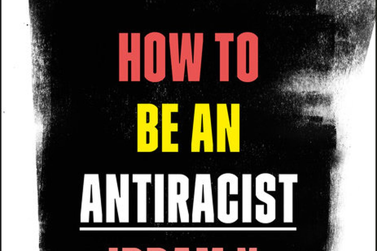 'How to Be an Antiracist' by Ibram X. Kendi jumps to No. 1 for nonfiction on Publishers Weekly bestsellers li…