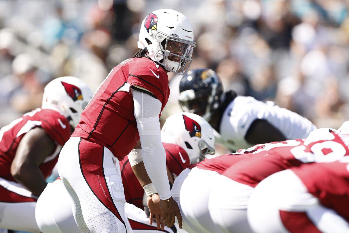 Arizona Cardinals v Jacksonville Jaguars