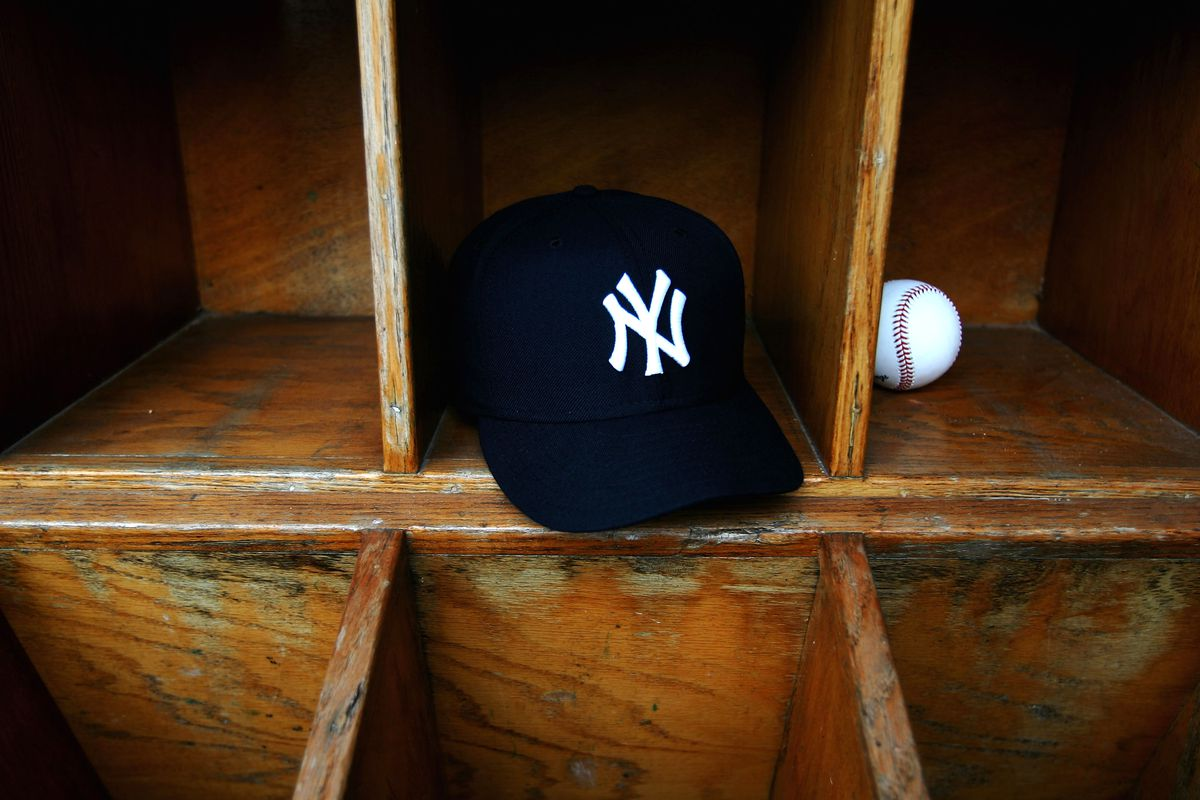 Yankees take pitcher Clarke Schimdt with first-round draft pick