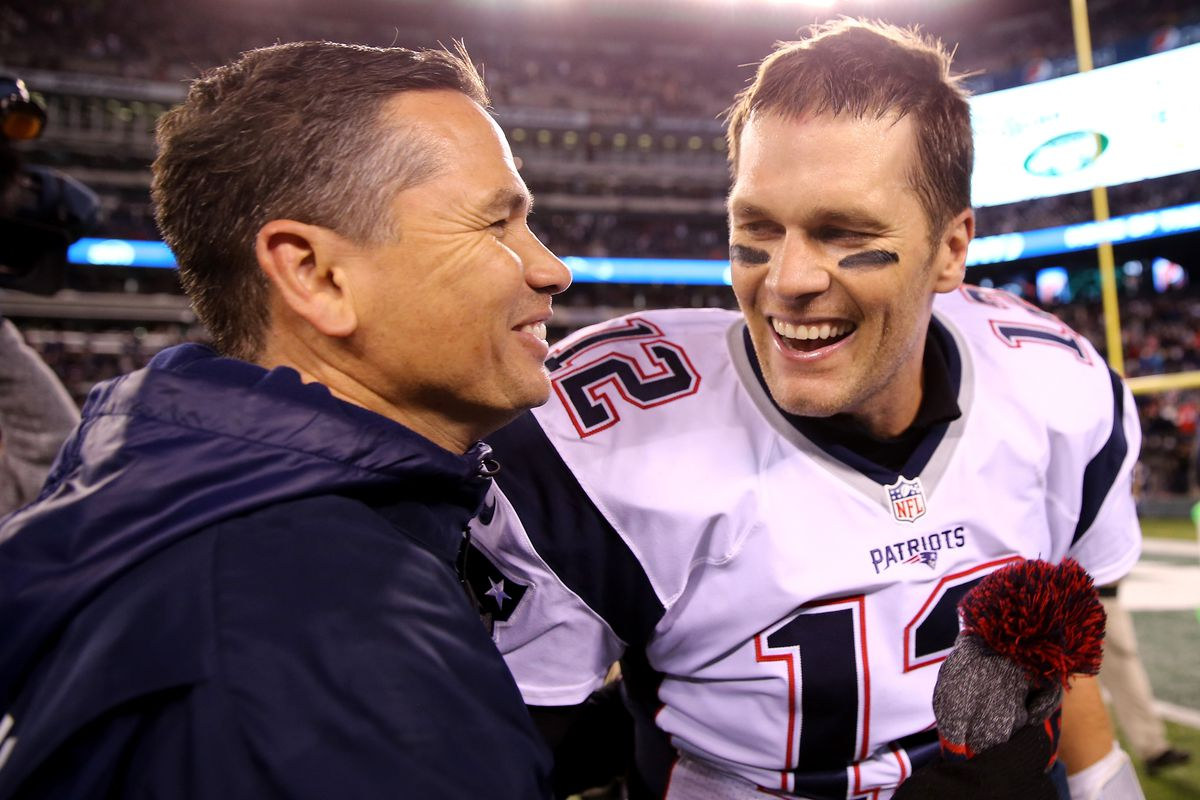 Alex Guerrero: Tom Brady Trainer's Team Privileges Reined In