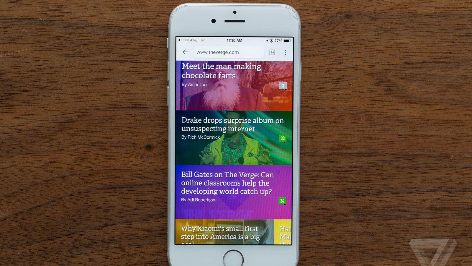 Iphone 6s Stock Wallpaper: IPhone 6S Will Reportedly Have Animated Wallpaper Like The