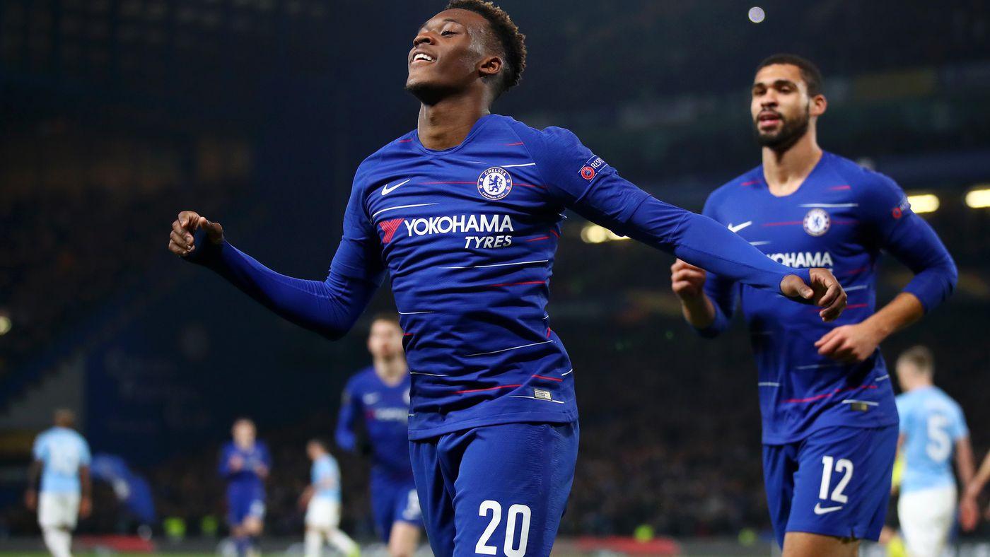 Fans Choice Chelsea Lineup Against Manchester City Cho Rlc