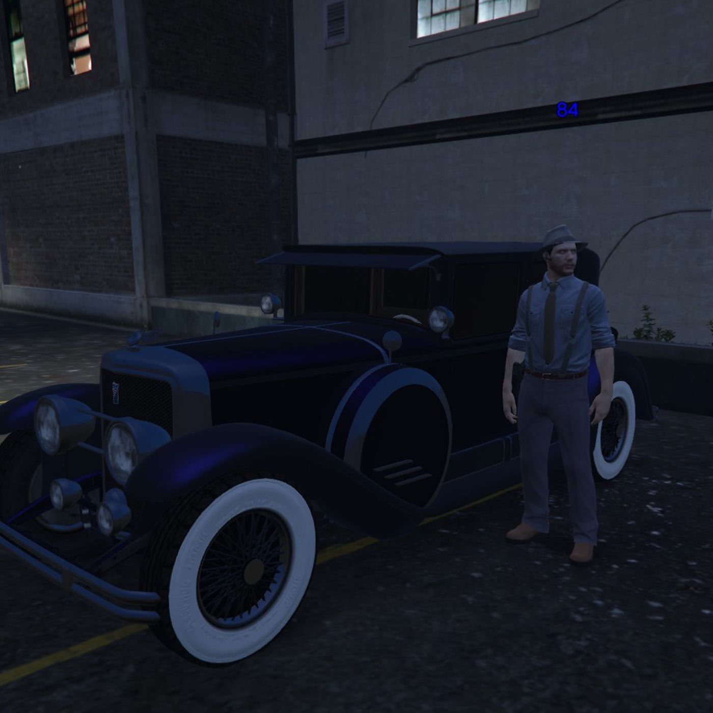 how to change your personal vehicle in gta 5