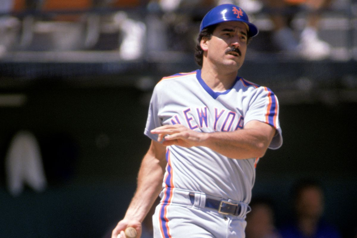 Image result for Keith Hernandez