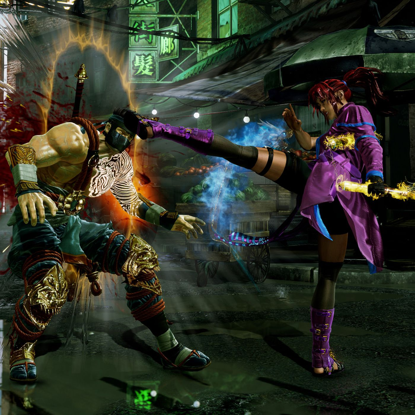 Killer Instinct getting a new multiplayer mode that will