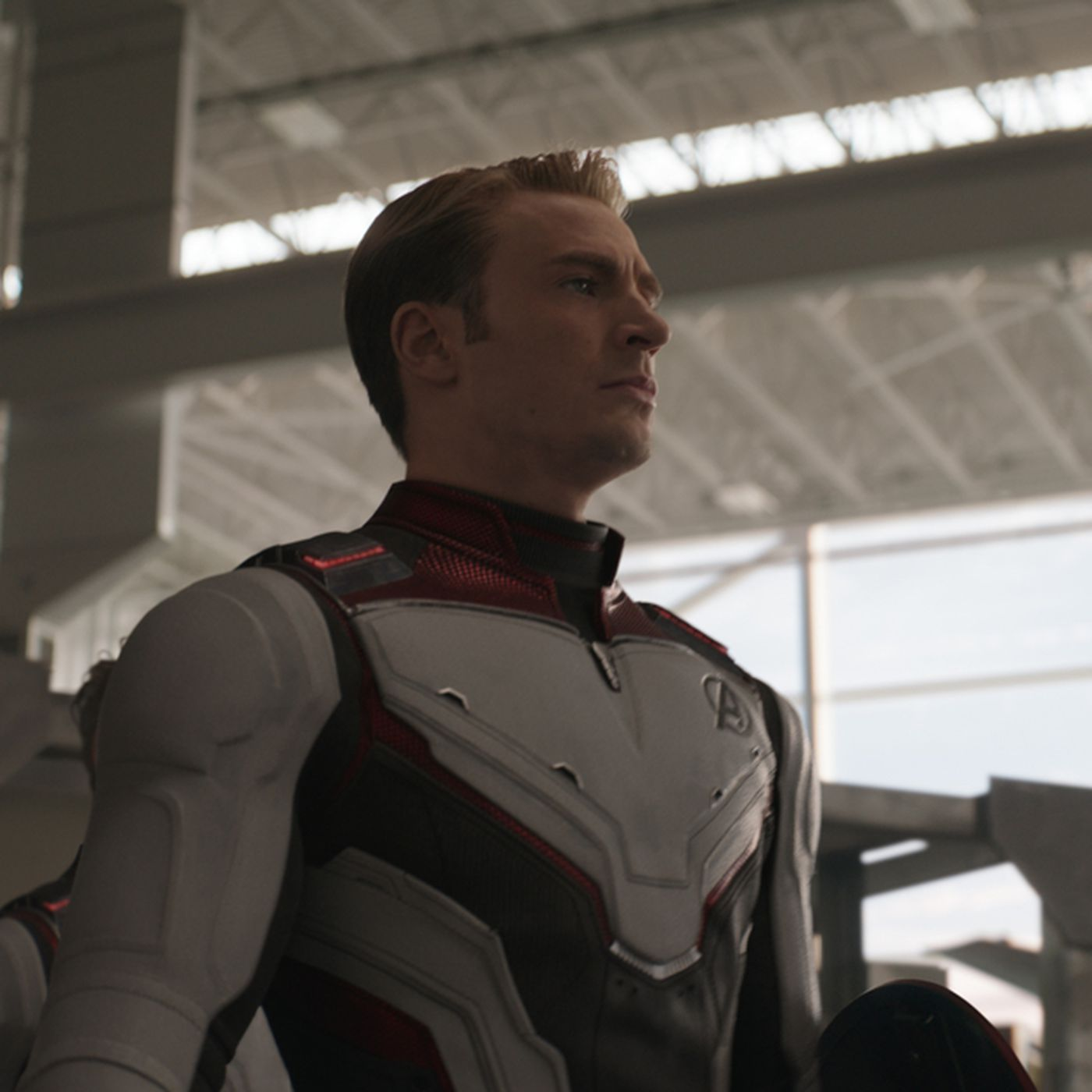 It Turns Out Those Snazzy New Suits In Avengers Endgame