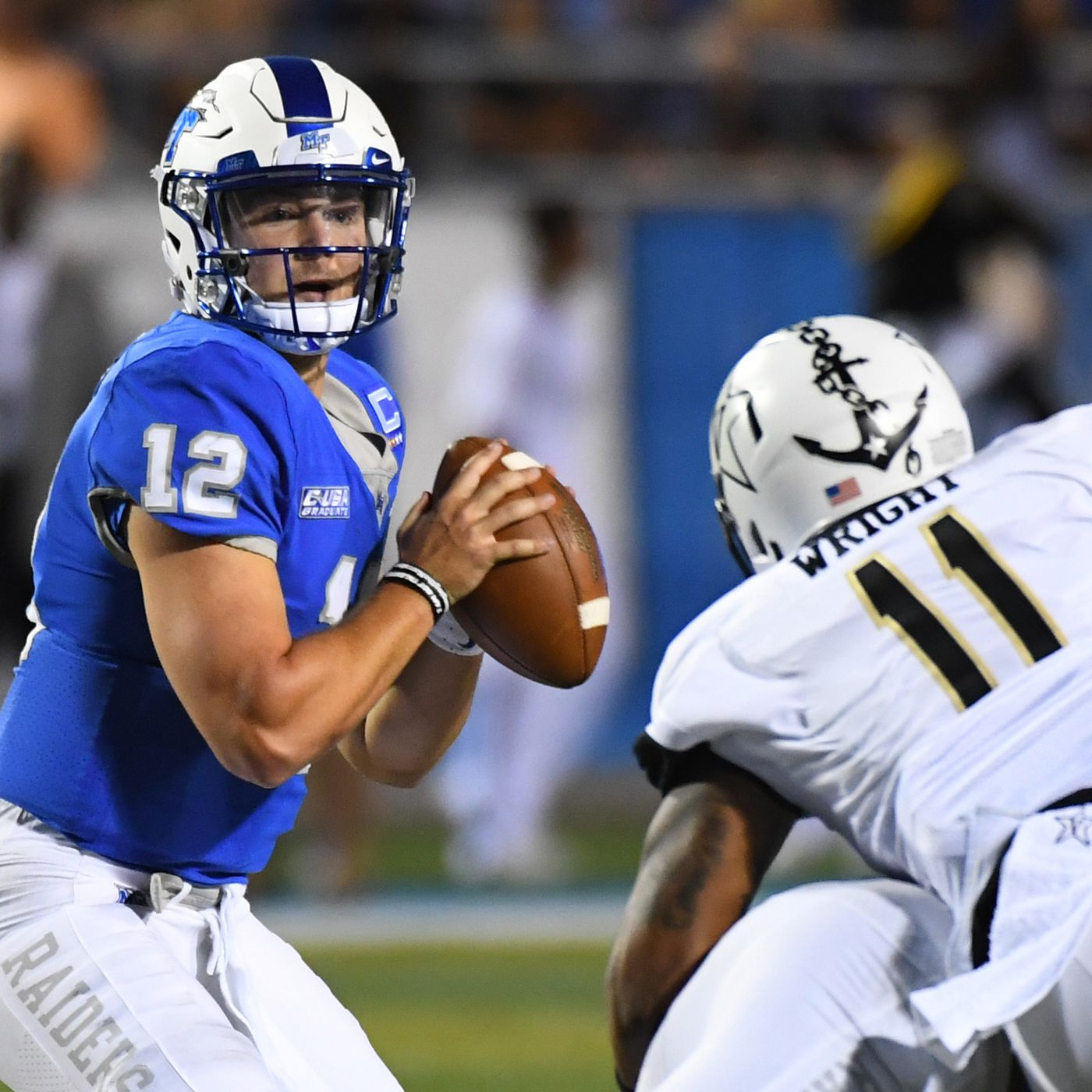 2018 Middle Tennessee football preview: C-USA dark horse