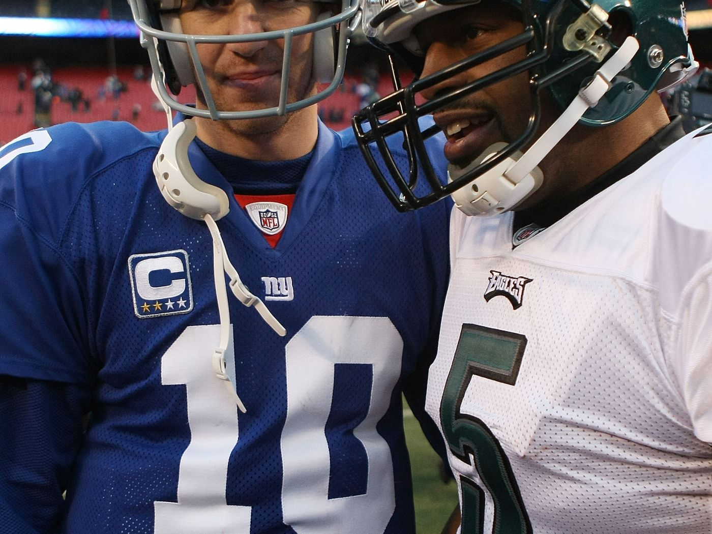 b71aa9a8f70 Eagles News: One stat that perfectly sums up Philadelphia's dominance over  the Giants - Bleeding Green Nation