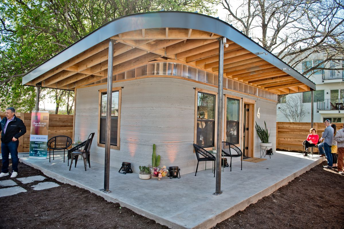 Tiny House and Simple Living Jamboree rolls into Austin - Curbed ...