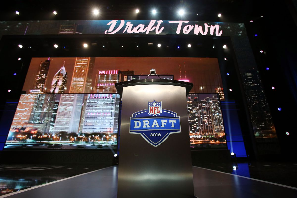 The 2016 NFL Draft