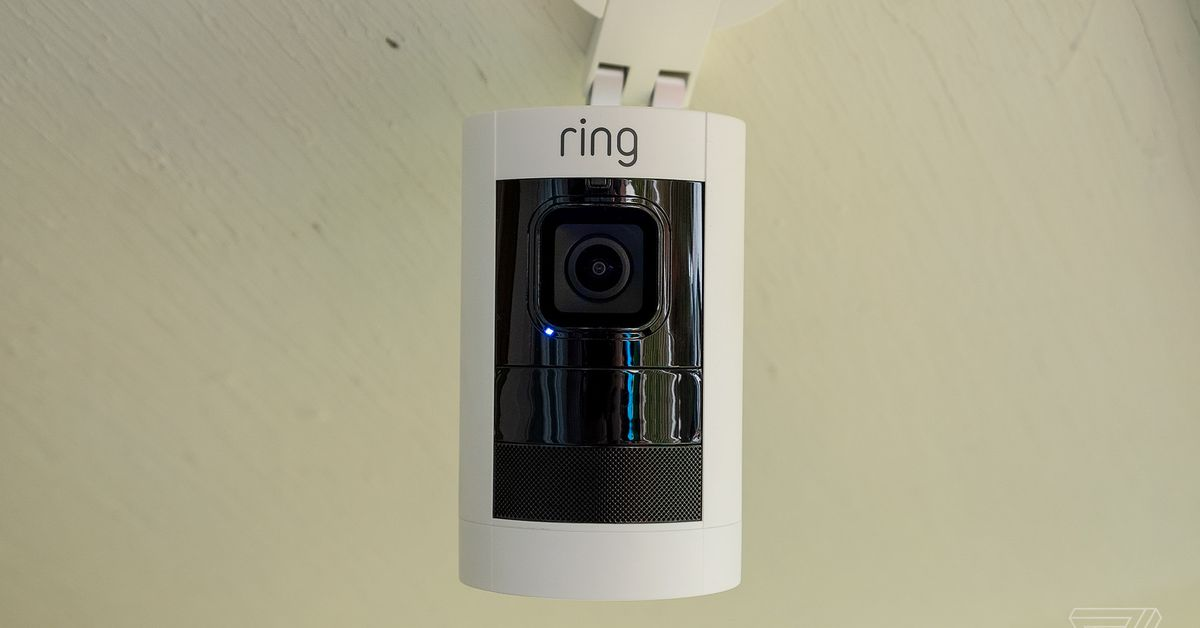 photo of Ring cameras can help you spy on your neighbors, but they haven't really helped police image