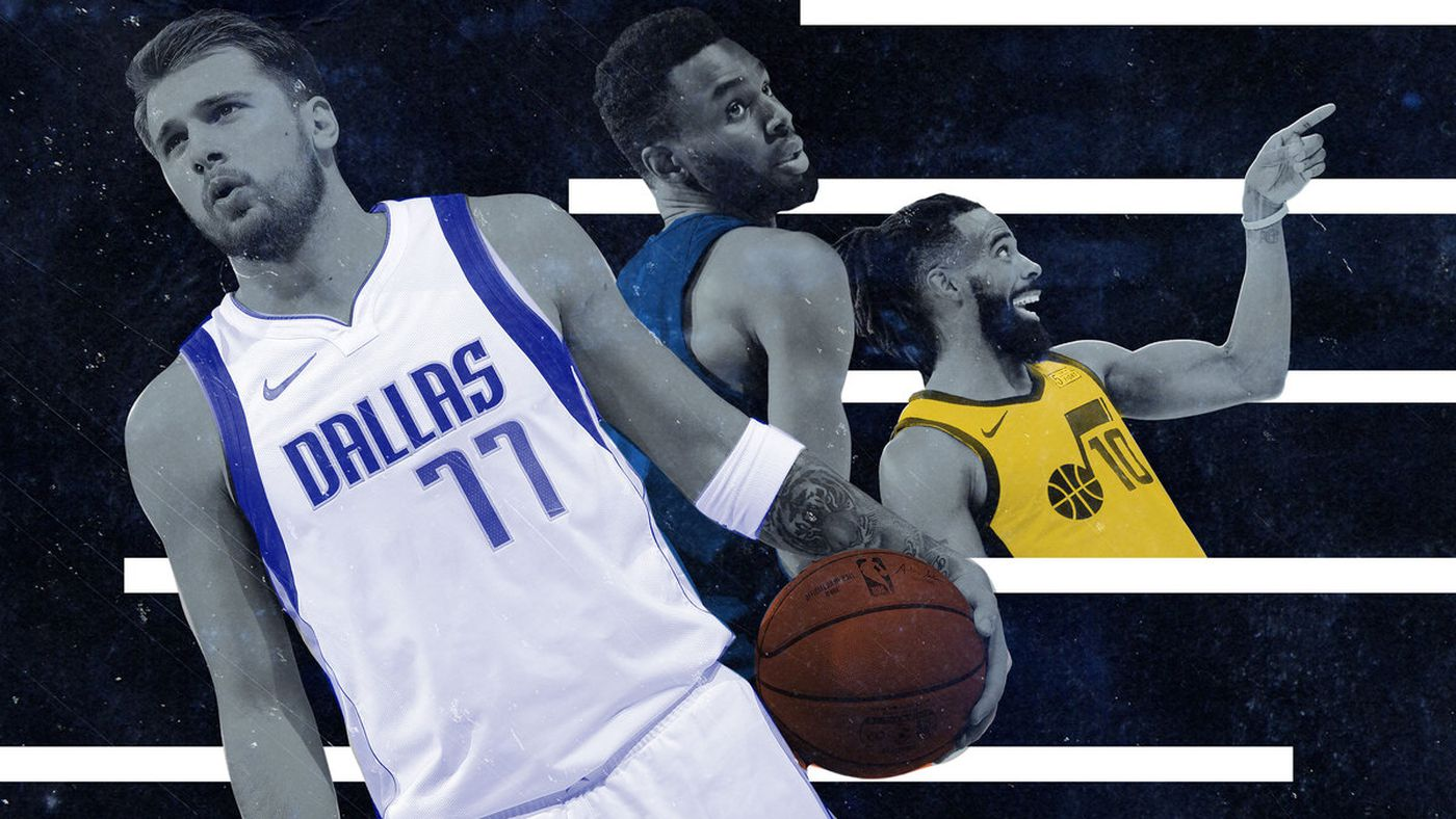 NBA Reality Check, Part 1: Luka's Doncic's MVP Start and More