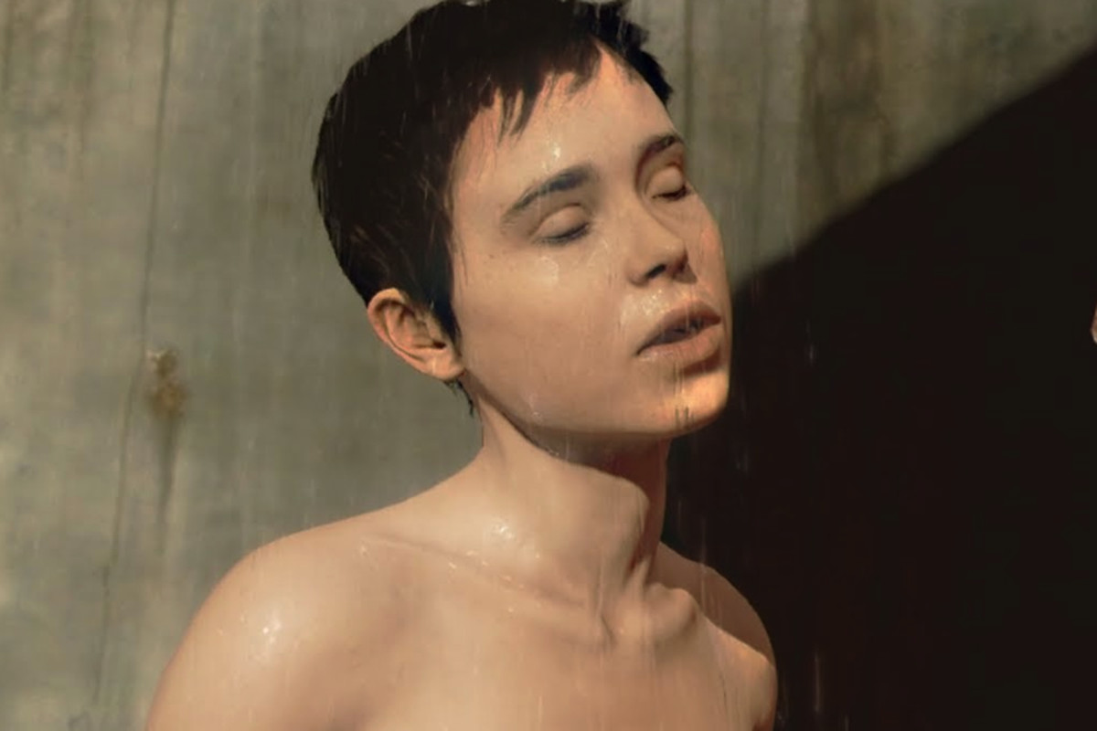 report: sony cracking down on beyond: two souls nude leak - polygon