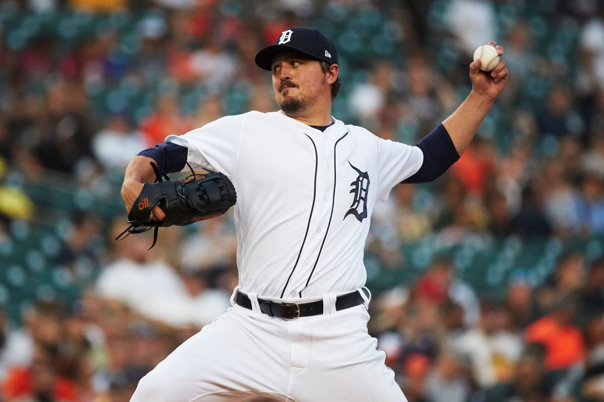 It's time for the Detroit Tigers to experiment with their pitching roles