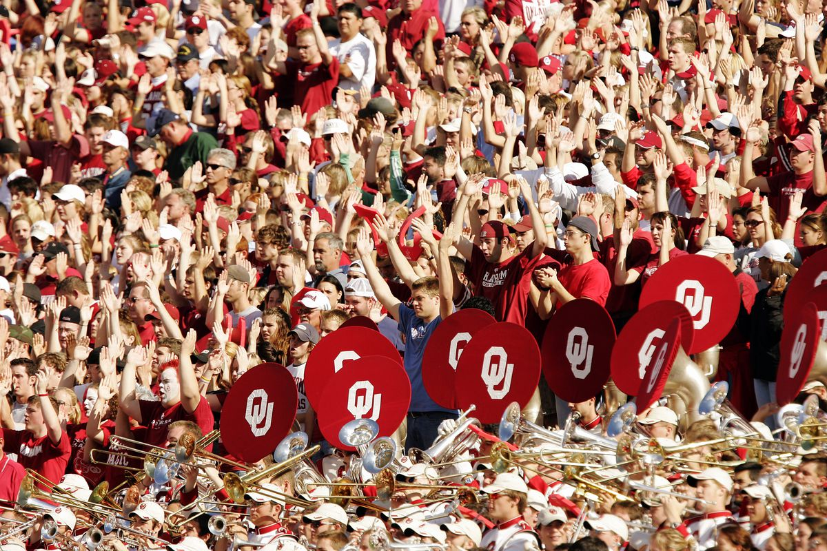 Football Recruiting: 2020 JUCO DT Perrion Winfrey commits to Oklahoma