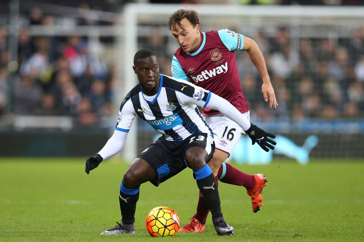 Newcastle without five for West Ham visit, Benitez confirms attacker doubtful