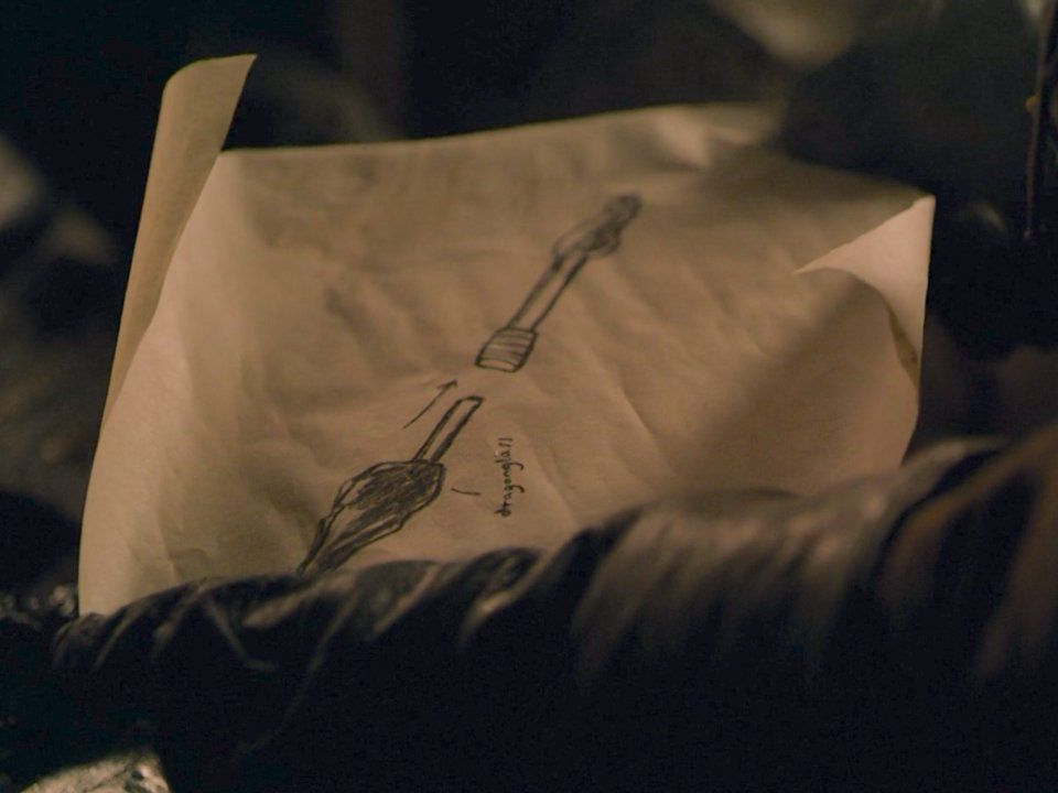 What Arya's new weapon could mean for Game of Thrones - The