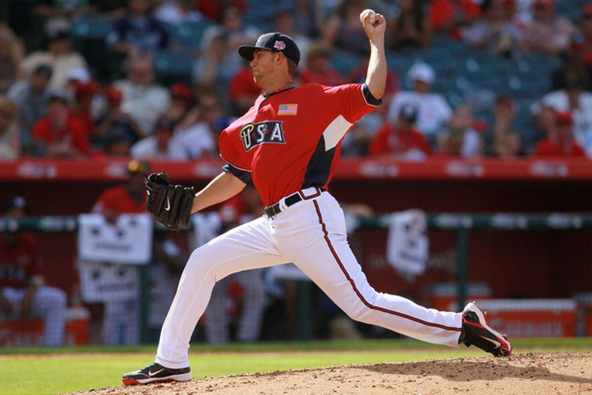 Here's to Mike Minor dominating the Astros lineup and finishing off the season strong in the Atlanta Braves rotation.