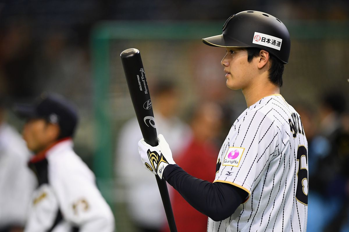 Japanese star to sign with Angels
