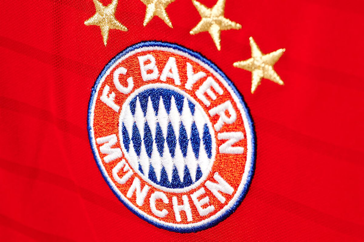Gallery: Photos of Bayern Munich's new 2016-17 home kits