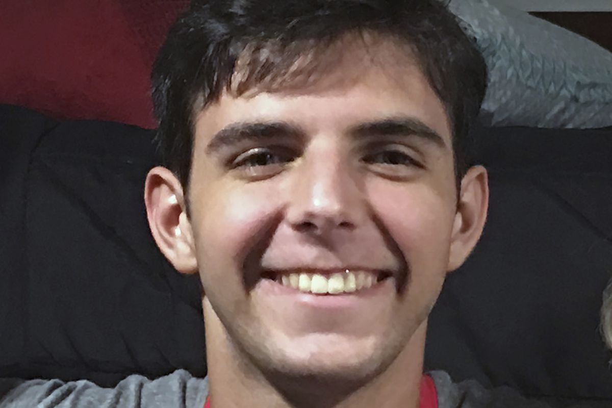 """North Carolina State student Max Goren created his own version of CBS Sports' """"One Shining Moment"""" video for the canceled 2020 NCAA Tournament."""