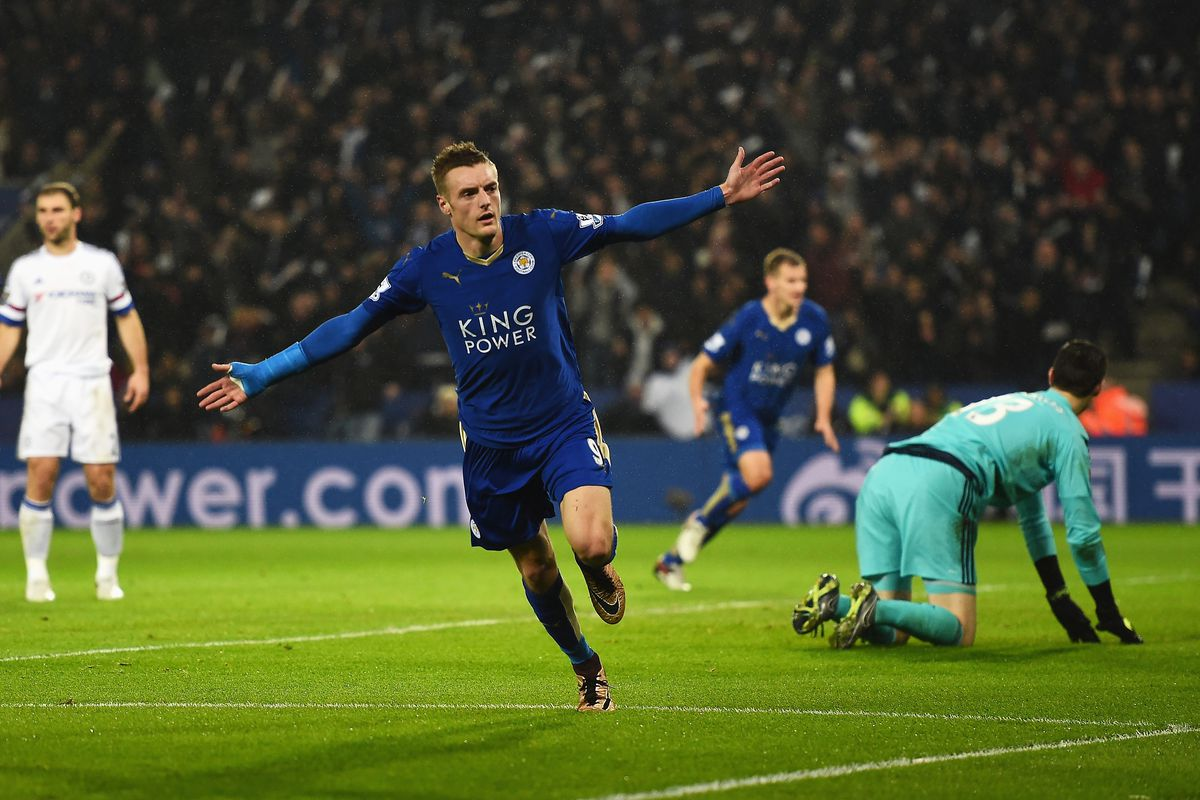 After a brief hiatus, Vardy is back to scoring ways. Is he in your team this week?