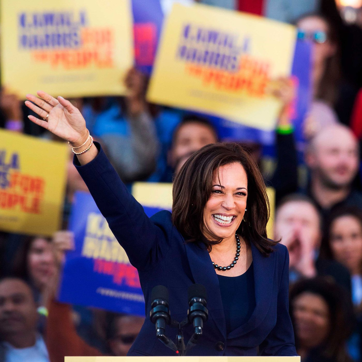 Who Is Kamala Harris Her 2020 Presidential Campaign And Policies Explained Vox