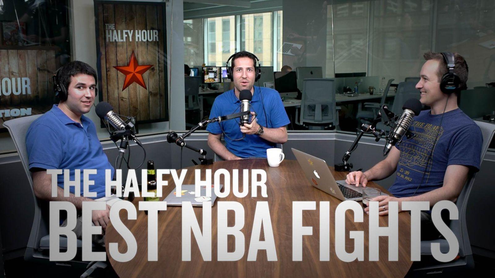 半小时:最佳NBA比赛