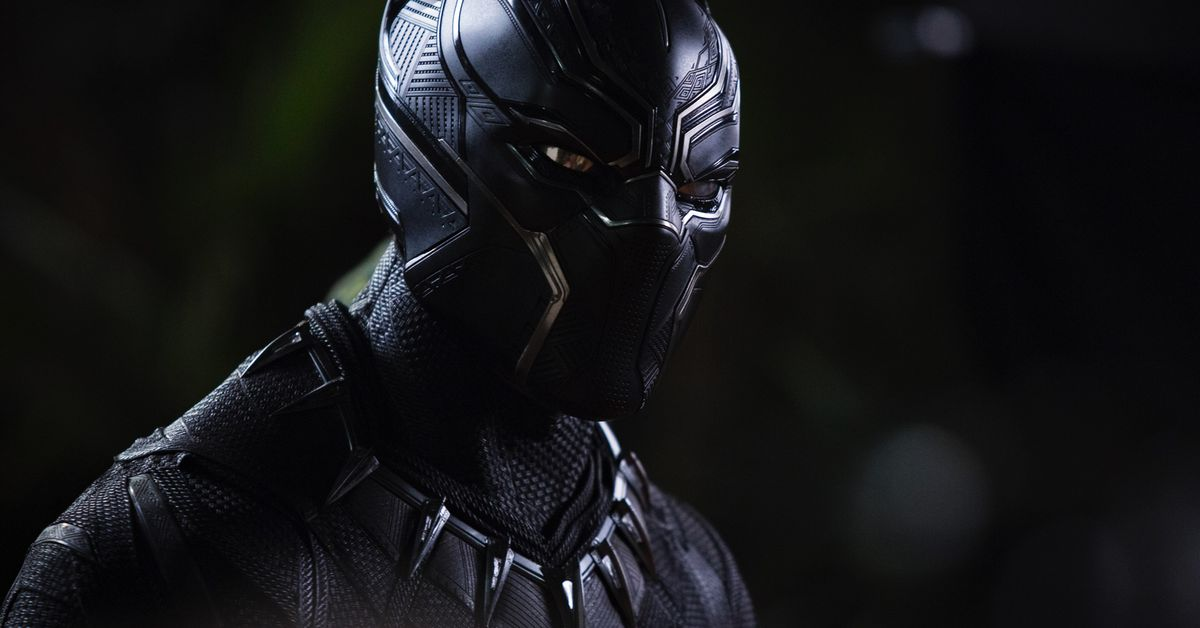 ABC to air Black Panther ad-free on Sunday followed by tribute to Chadwick Boseman – The Verge
