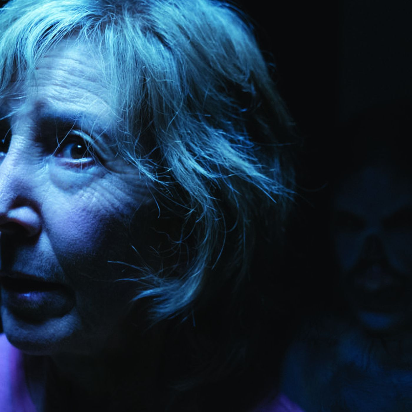 Too Many Ghosts Spoil The Thrills Of Insidious The Last Key Chicago Sun Times