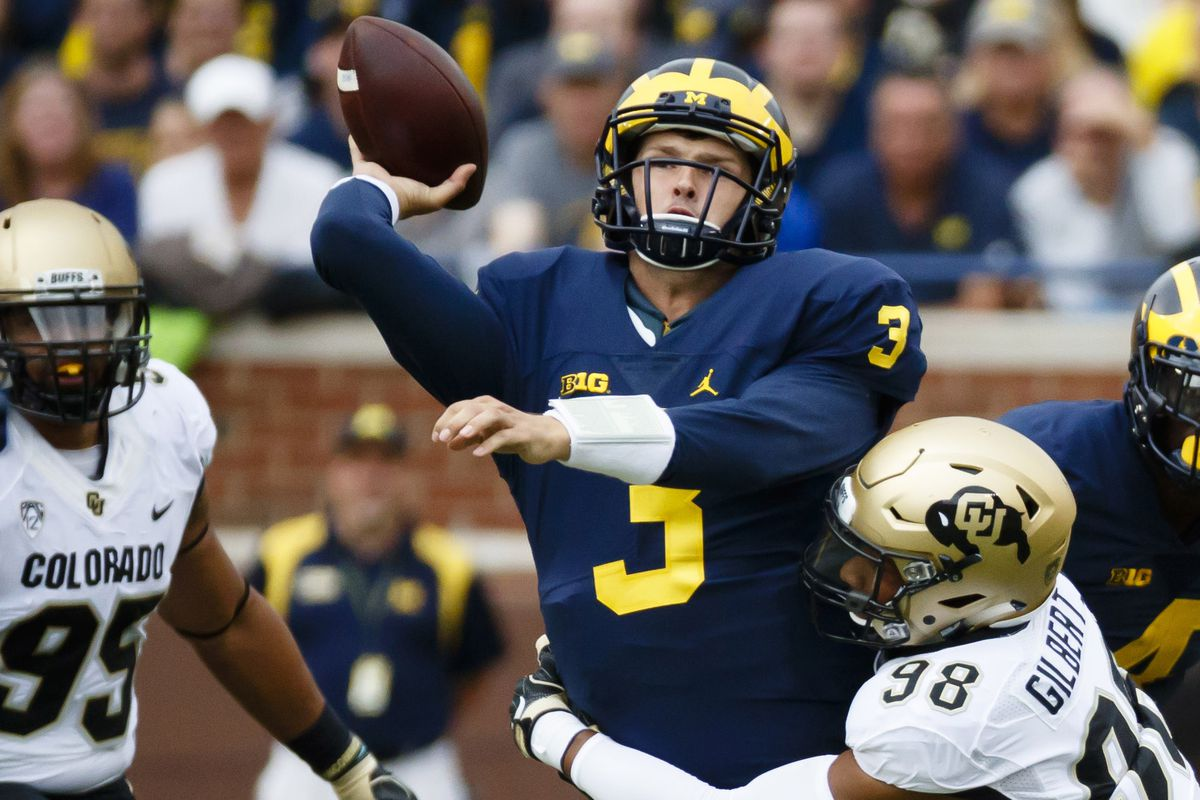 Week 4 college football: Which of 5 top-10 road teams is ...