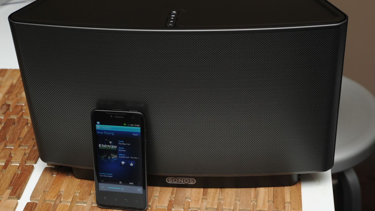 Sonos for Android