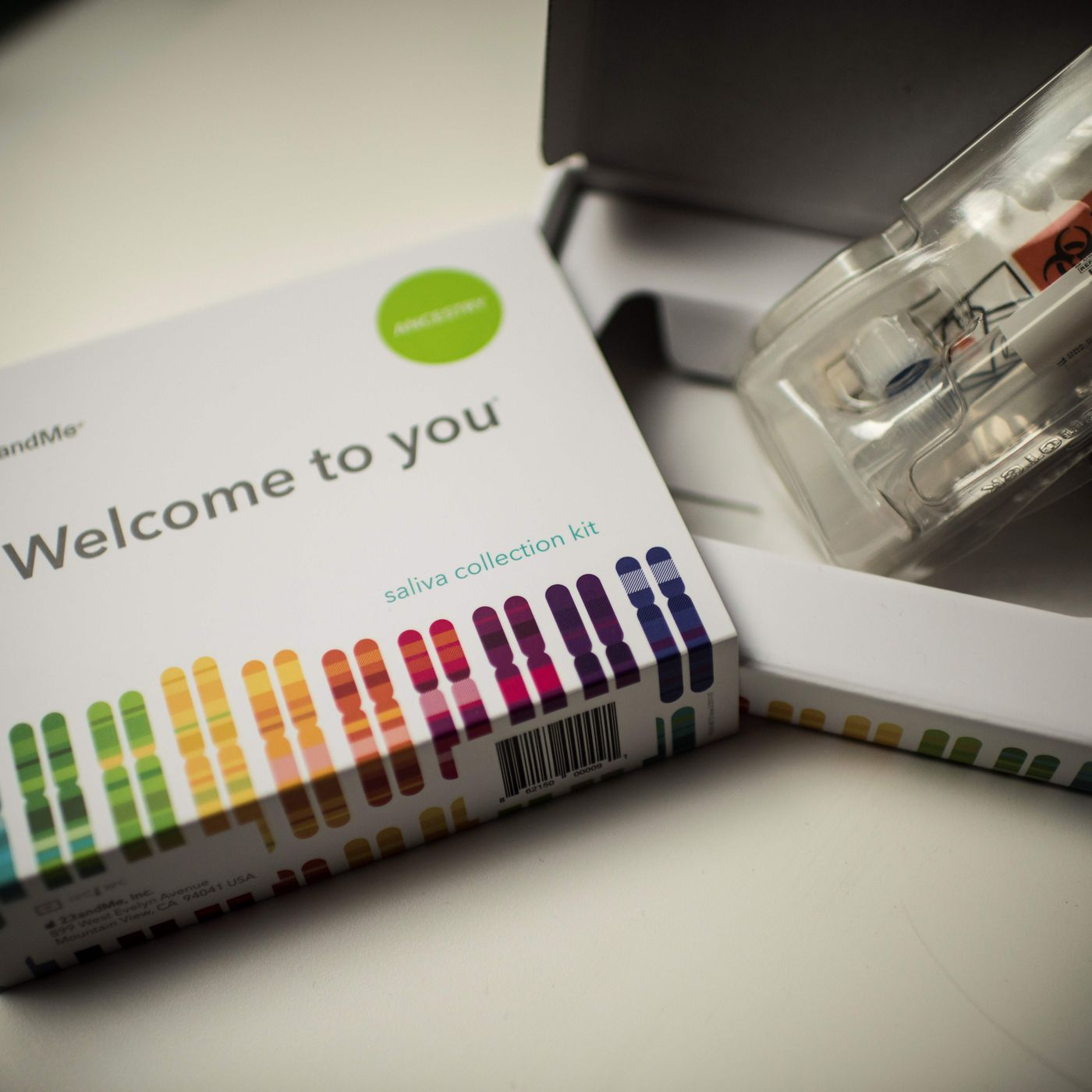 vox.com - Gaby Del Valle - Airbnb is partnering with 23andMe to send people on 'heritage' vacations