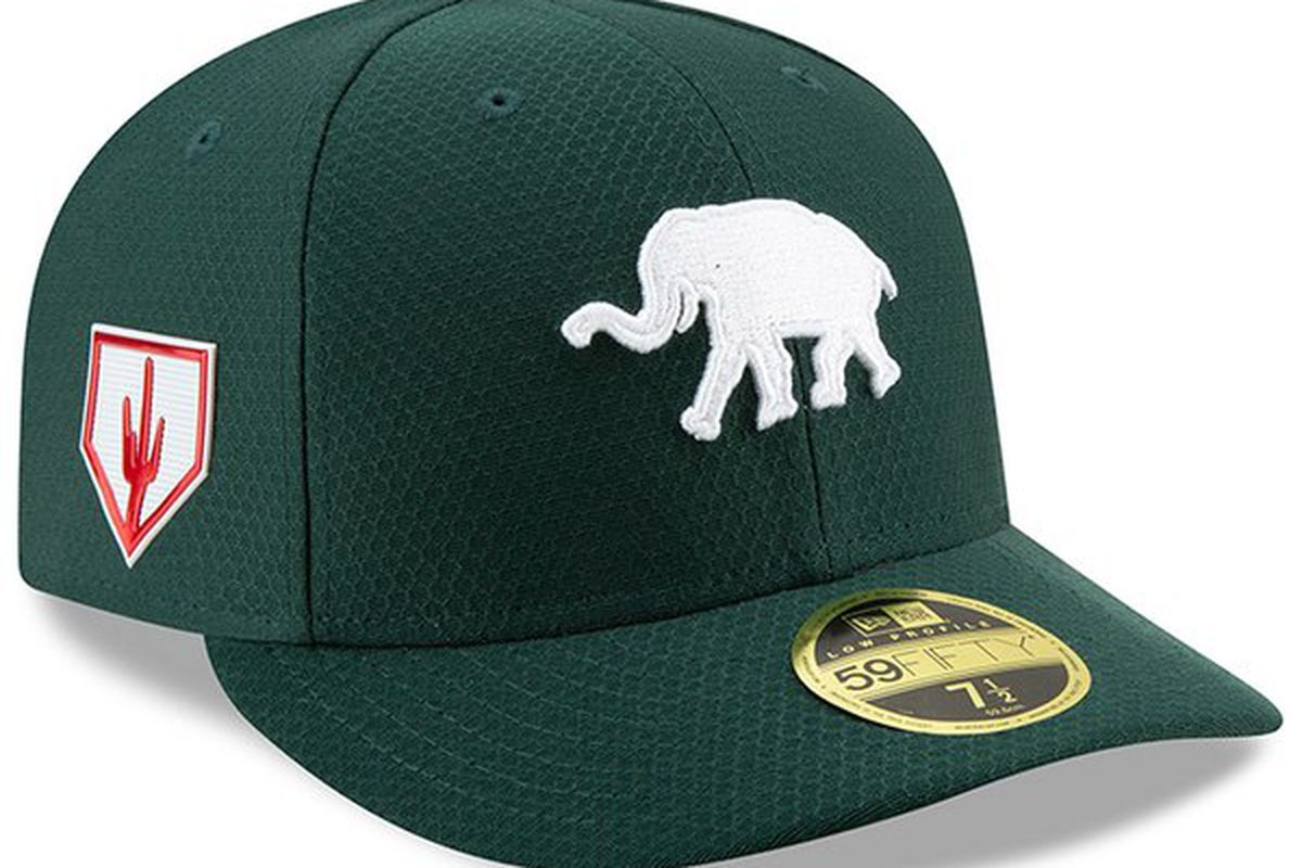 ea4a98fa671 New Era 2019 Spring Training caps drop some new team looks ...
