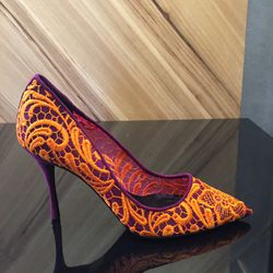 Heels, size 37, now $167.20 (from $209)
