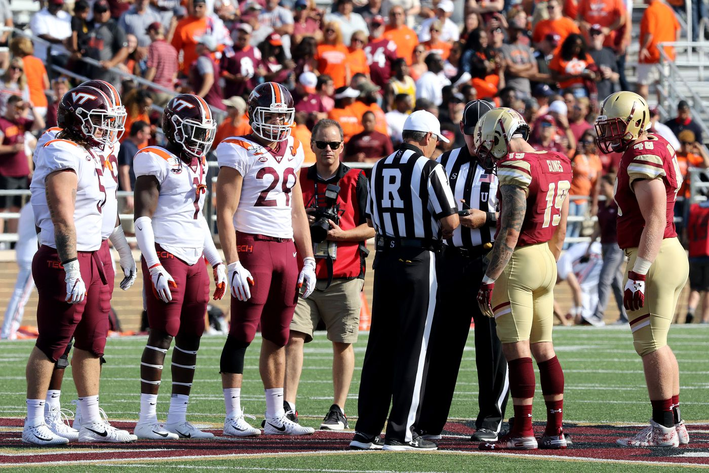 Virginia Tech football: 5 takeaways from Hokies' loss at