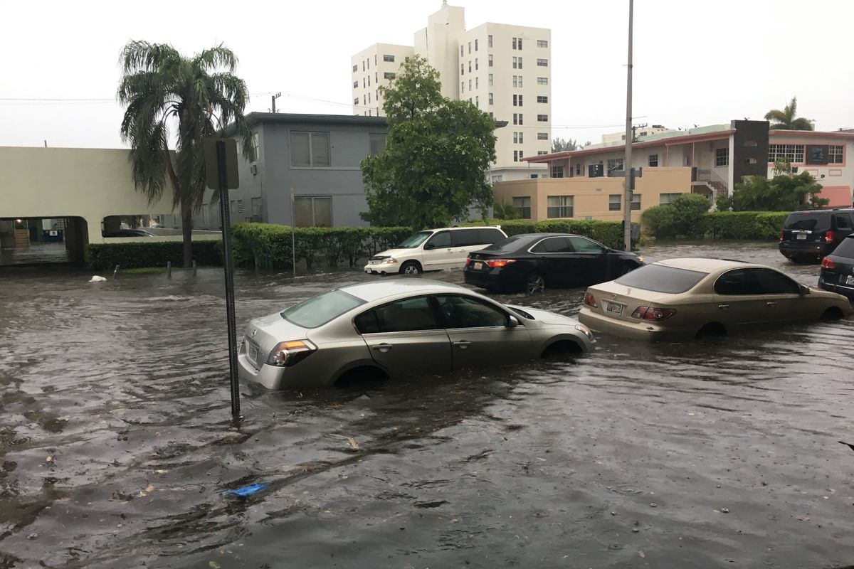 Miami Beach flooding: what you need to know - Curbed Miami