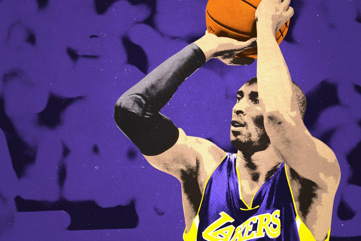 How Kobe Bryant Achieved Basketball Immortality The Ringer